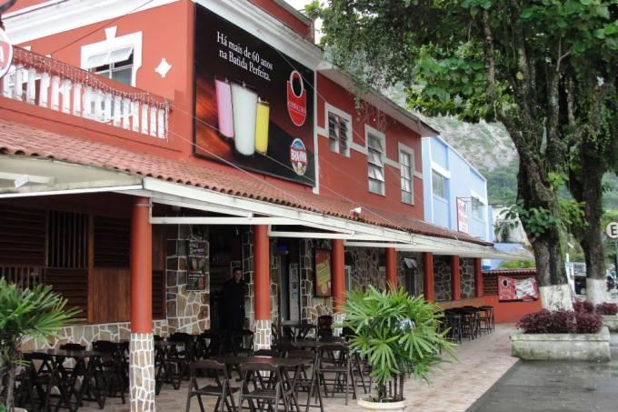 Bar do Oswaldo