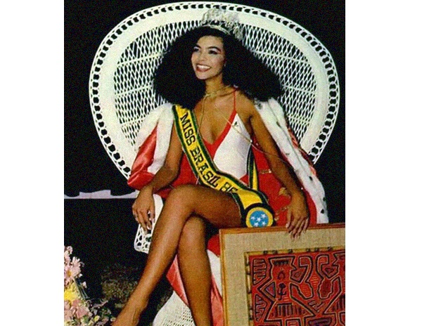 Foi a quarta representante do Rio Grande do Sul a ser coroada Miss Brasil, em concurso realizado na cidade de São Paulo em 1986, o que fez dela a primeira e única vencedora negra da história do concurso. Deise foi ainda a primeira e única negra brasileira<br>