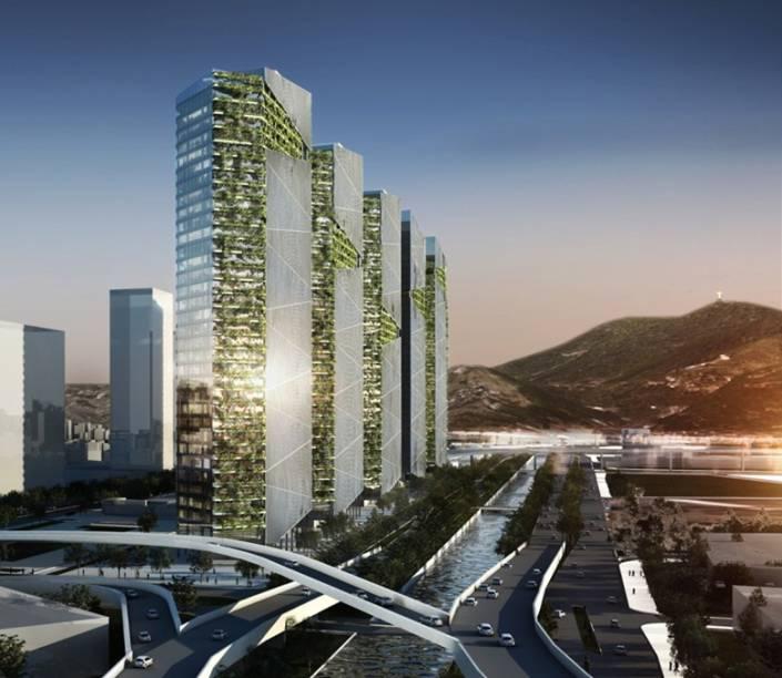 Depois de pronto, o empreendimento Trump Towers Rio será locado para a instalação de grandes empresas na cidade.<br>