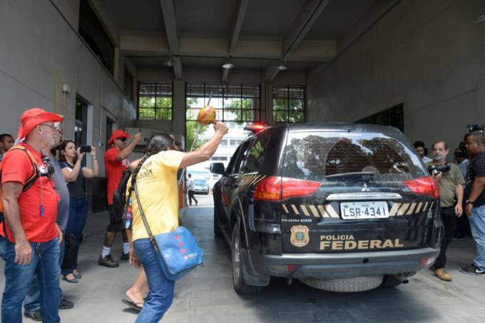 Lava Jato Polícia Federal