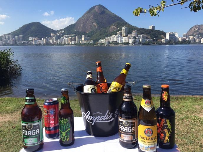 lagoa bier festival