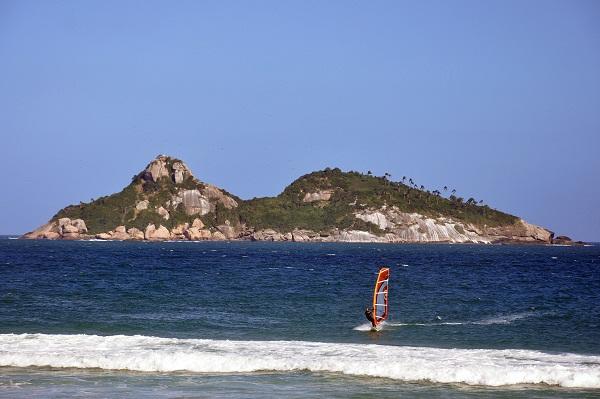 Praia da Barra<br>