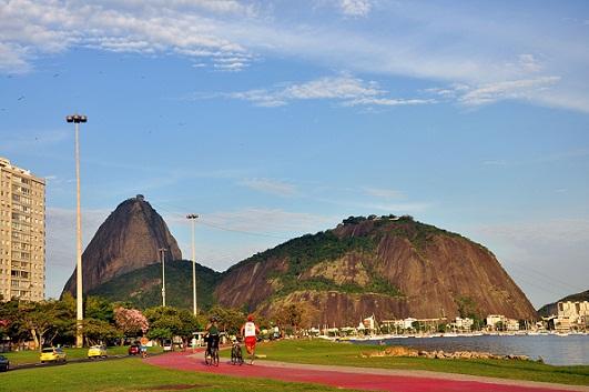 Aterro do Flamengo<br>