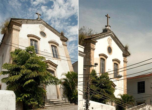 Com 316 anos, a construção foi incendiada em 1711 pelo então governador da cidade, Castro Morais, para deter invasores franceses. Posteriormente, foi recontruída<br>