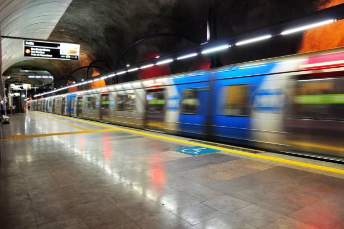 Metrô Rio