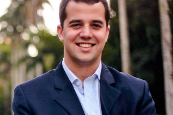 Marco Antônio Cabral