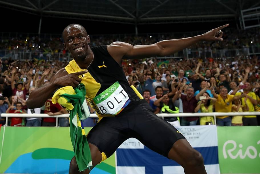 Para receber o maior evento esportivo do planeta, a cidade promoveu uma gigantesca mudança urbanística. Apesar dos temores dos estrangeiros, os mais de 10000 atletas participaram de uma festa emocionante