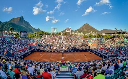 Rio Open 2014