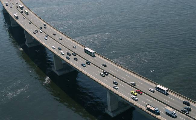 Ponte Rio-Niterói