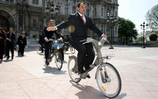 Cabral bicicleta