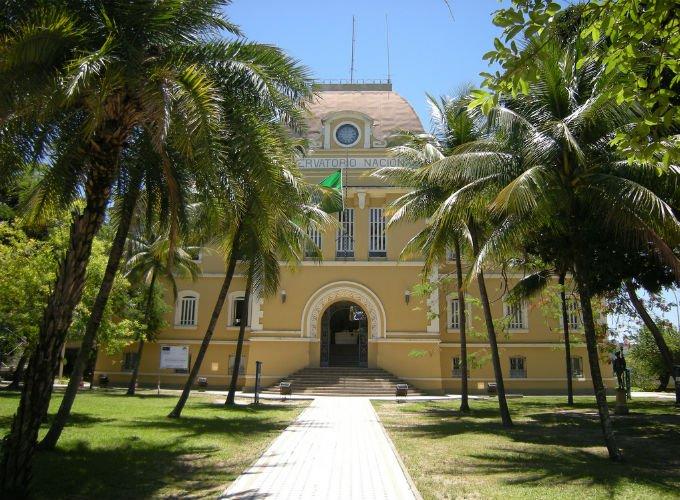 Museu de Astronomia e Ciências Afins (Mast)