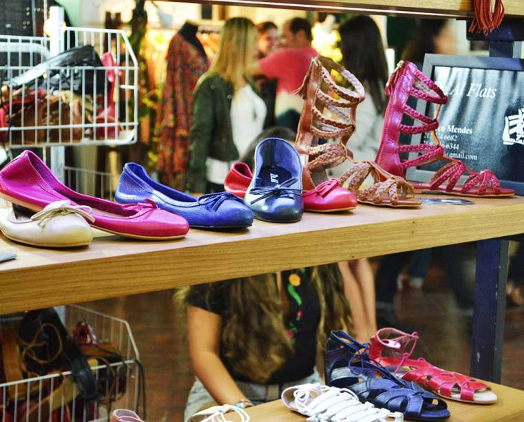 Rio Fashion Day