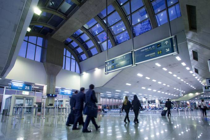 Aeroporto RIOgaleão
