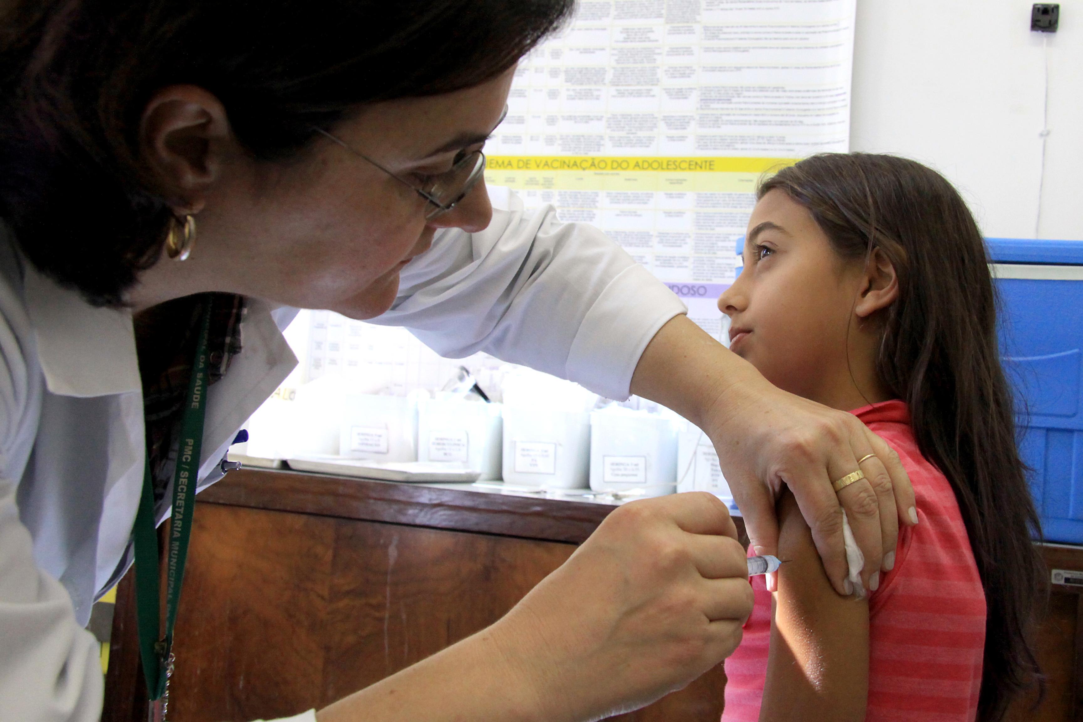 vacinação hpv