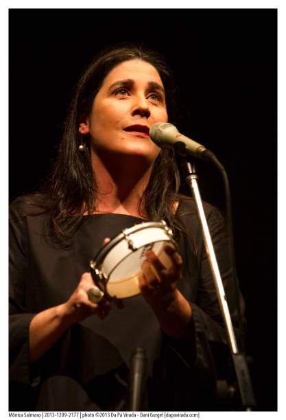 Monica Salmaso