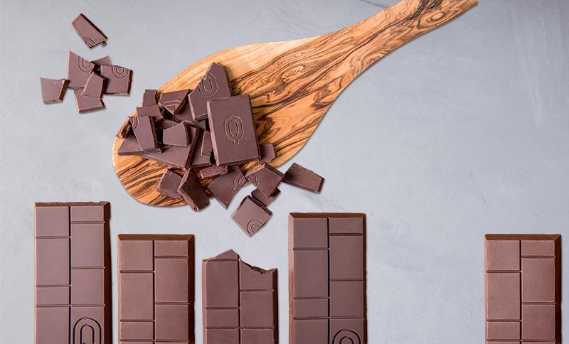 Chocolate Q, eleito o melhor chocolate