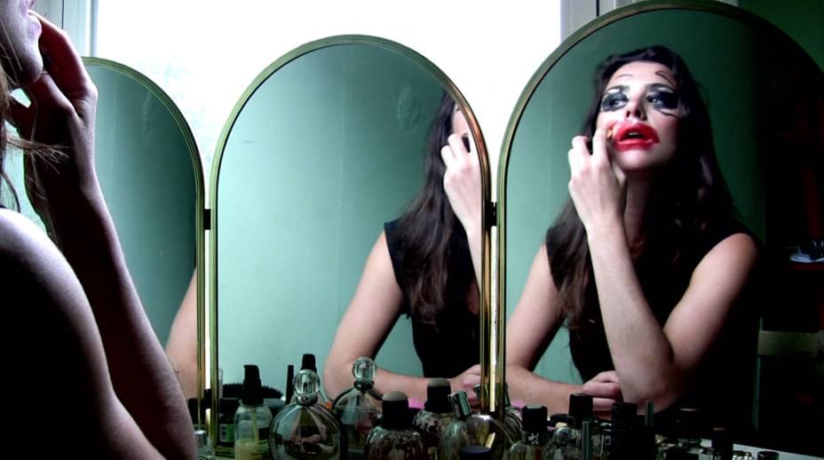 Antonia Dias Leite - Miroir Miroir