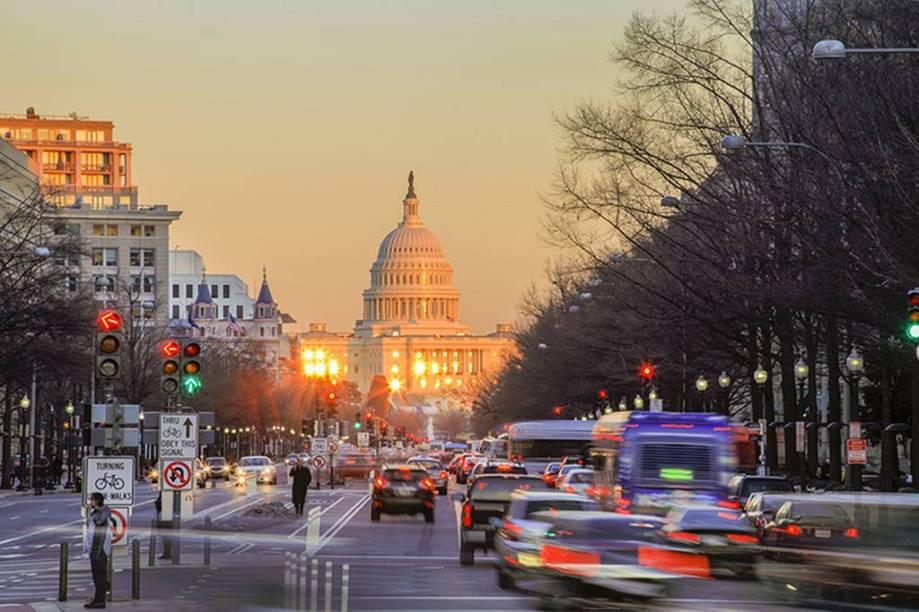 Museus, como o Smithsonian, aliados a uma vibrante cena gay, fizeram de Washington a melhor cidade do mundo para se visitar em 2015