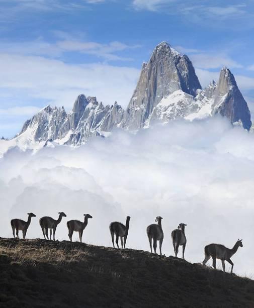 Já a pequena El Chalten, na Argentina, é vice-campeã da lista. O motivo são as trilhas e escaladas que atraem turistas em busca da natureza deslumbrante