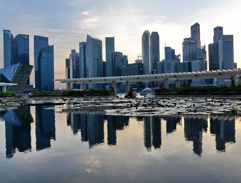 Sua rica culinária, aliada ao caldeirão cultural e o passado histórico fazem de Cingapura o destino mais interessante em 2015