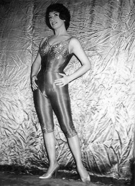 No Show Divirta-se Com Berta Loran, 1984