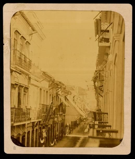 Rua do Ouvidor - Castro y Ordoñez, Rafael
