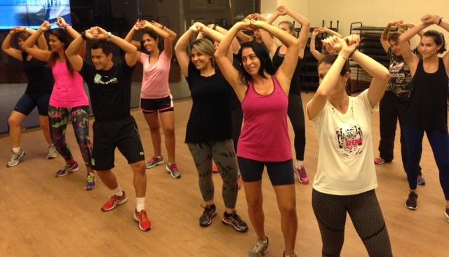 Aula de Dança5_Bodytech