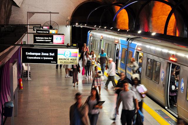 metrô cardeal arcoverde