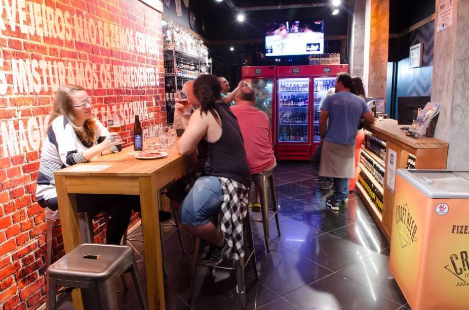 As Melhores Cervejas do Mundo: novidade em Copacabana