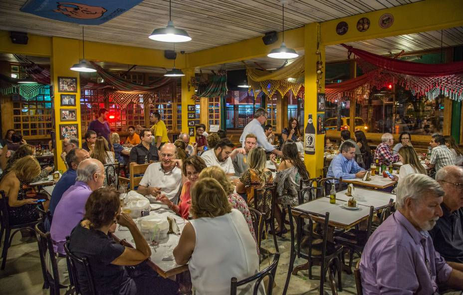 Novo salão: Aconchego Carioca chega ao Leblon