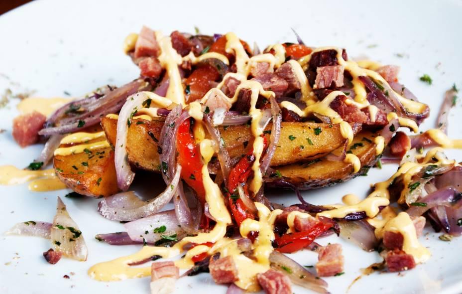 Batatas Bravas - Tragga