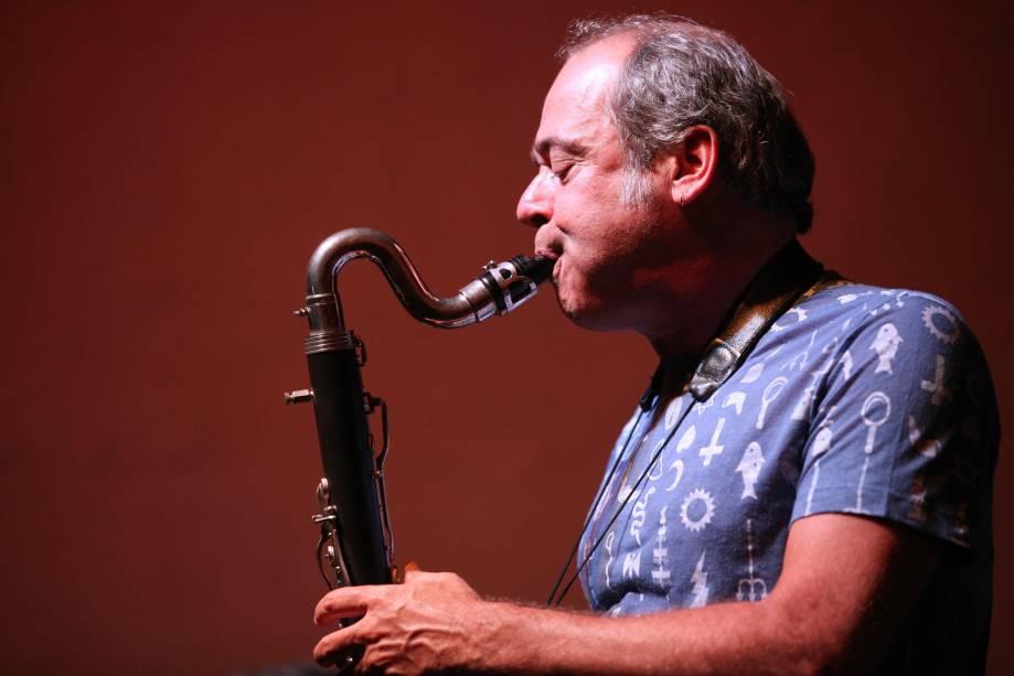 Carlos Malta: homenagem a Paulo Moura