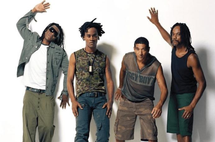 Cidade Negra: reggae na Fundição