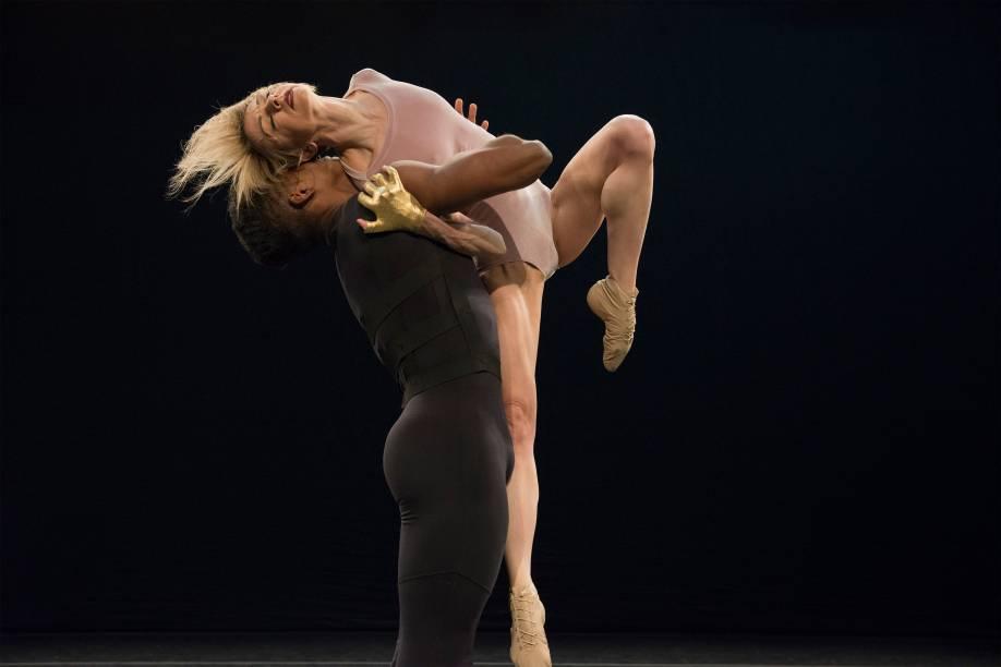 Dança Sinfônica, nova coreografia do Grupo Corpo: celebração dos 40 anos da trupe