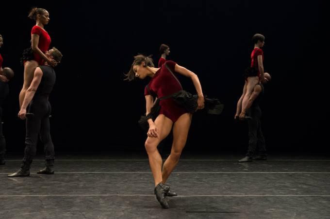 Grupo Corpo – Dança Sinfônica