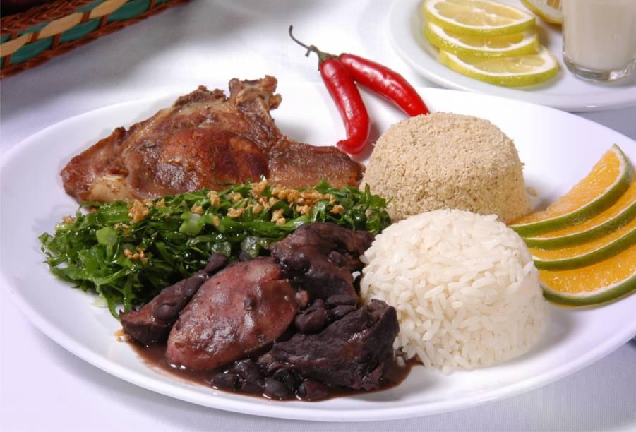No La Mole, o pedido satisfaz duas pessoas: só aos sábados