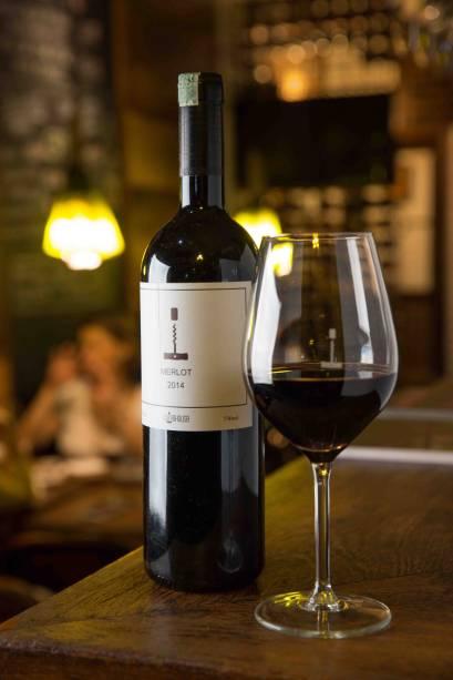 Winehouse: bar de vinhos em Botafogo