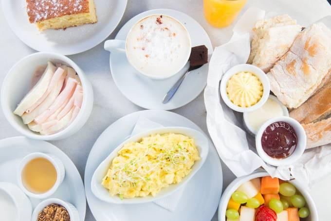 Café da manhã_Plage Café