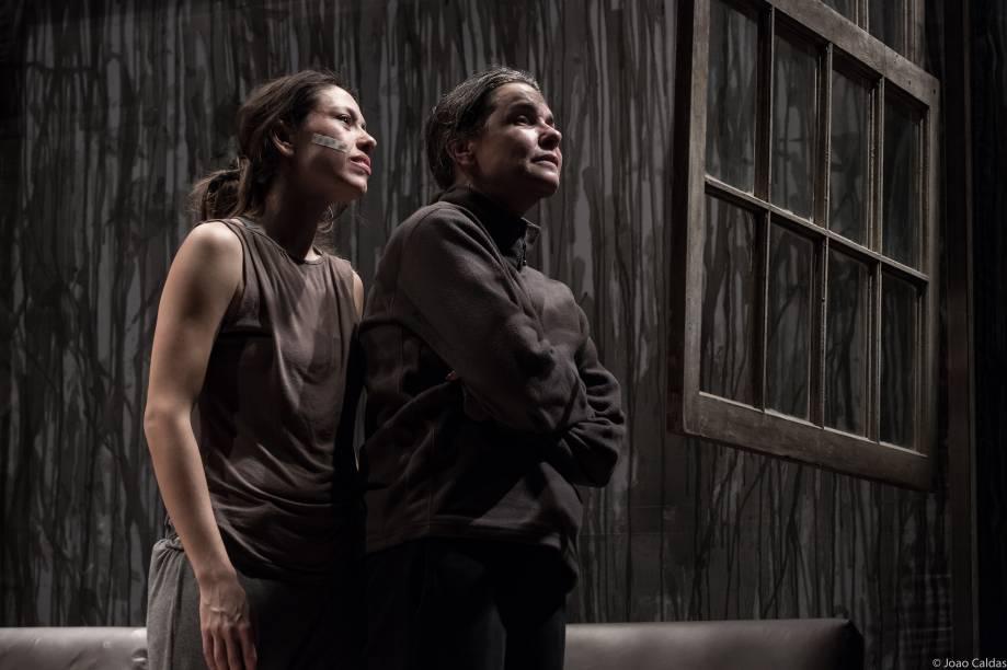 Angela Figueiredo e Fernanda Cunha falam sobre o universo feminino