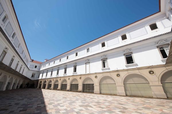 Museu Histórico Santo Antônio