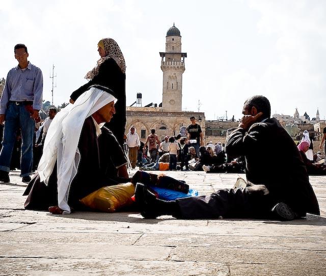 Conflitos entre Israel e Palestina e a crise dos refugiados serão tratados em seminário no CCJF