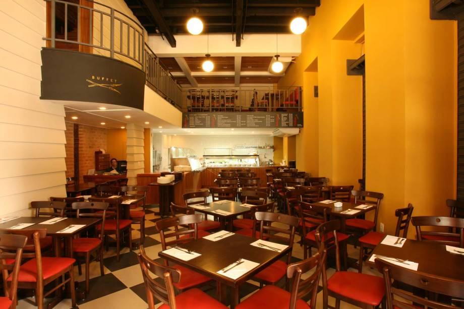 Restaurante Rancho Inn