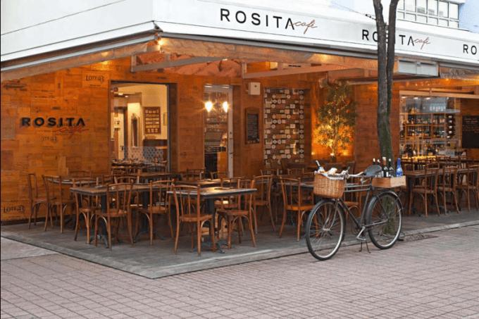 Rosita Café