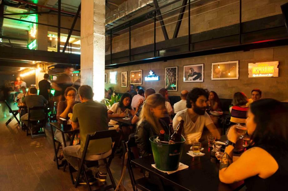 Cafofo Pub: nova unidade na Tijuca