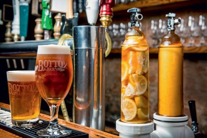 Botto Bar