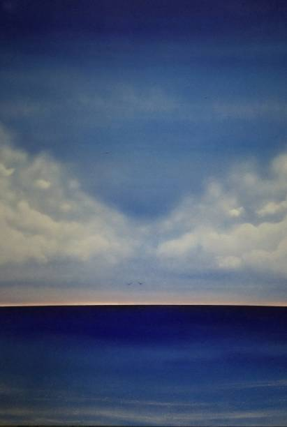 Urna azul, de Sark