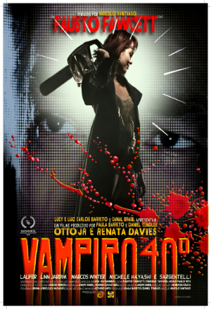 Vampiro 40º