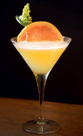Veraneio martini: excelente opção no Stuzzi