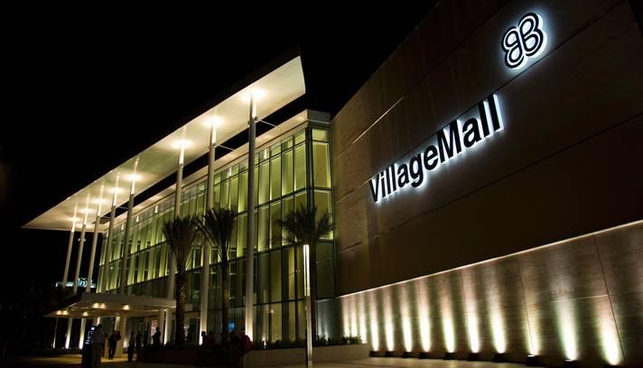 VillageMall