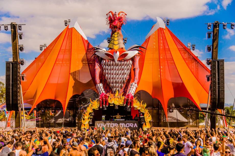 Xxxperience: em Itaipava, o festival de música eletrônica celebra vinte anos